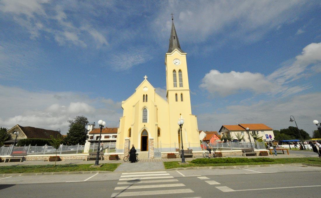 Općina Kalinovac