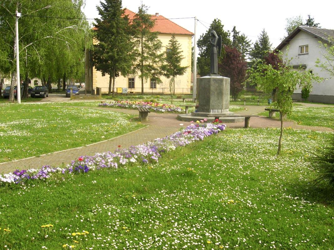 Općina Peteranec