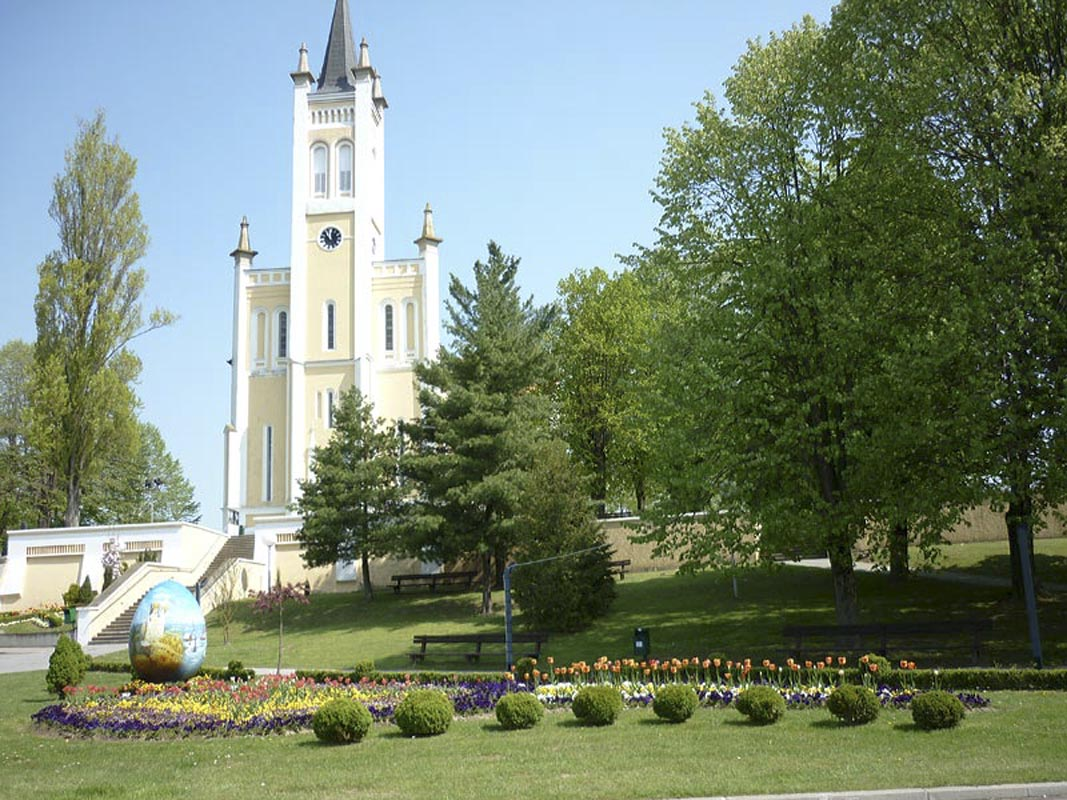 Općina Molve
